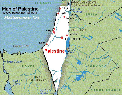 The palestinian tragedy palestine was part of the ottoman empire until world war i palestine at that time had a large muslim majority a christian minority and a jewish minority gumiabroncs Choice Image